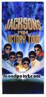 Jackson Michael - Live Victory Tour Album