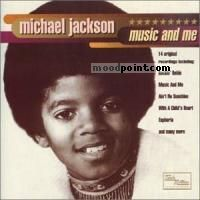Jackson Michael - Music and Me Album