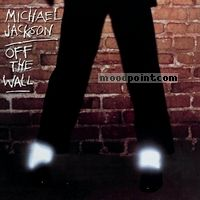 Jackson Michael - Off the Wall Album