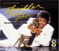 Jackson Michael - Thriller Album