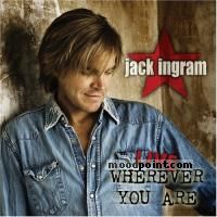 Jack Ingram - Live Wherever You Are Album