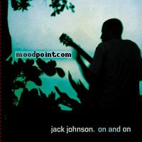 Jack Johnson - On and on Album