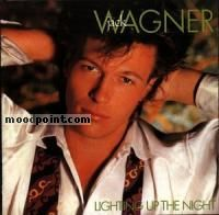 Jack Wagner - Lighting up the Night Album