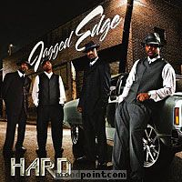 Jagged Edge - Hard Album