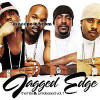 Jagged Edge - The Hits and Unreleased Vol. 1 Album