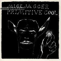 Jagger Mick - Primitive Cool Album