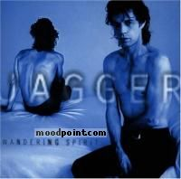 Jagger Mick - Wandering Spirit Album
