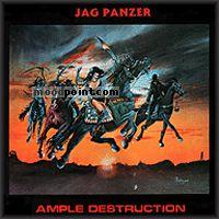 Jag Panzer - Ample Destruction Album