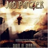 Jag Panzer - Chain Of Command (Remastered) Album