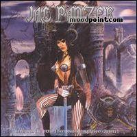 Jag Panzer - Decade Of the Nail-Spiked Bat (CD 1) CD1 Album