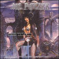 Jag Panzer - Decade Of the Nail-Spiked Bat (CD 2) CD2 Album
