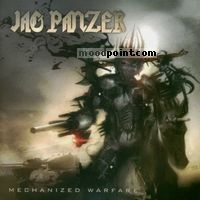 Jag Panzer - Mechanized Warfare Album