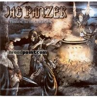 Jag Panzer - Thane To The Throne Album