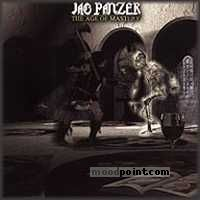 Jag Panzer - The Age Of Mastery Album