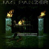 Jag Panzer - The Fourth Judgement Album