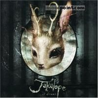 Jakalope - It Dreams Album