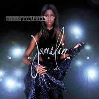 Jamelia - Drama Album