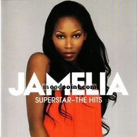 Jamelia - Superstar Album