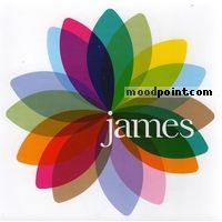 James - Fresh As A Daisy-The Singles Album