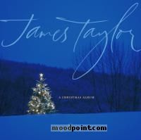 JAMES TAYLOR - A Christmas Album Album