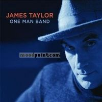 JAMES TAYLOR - One Man Band Album