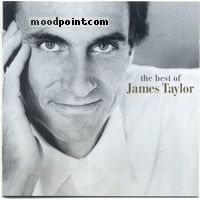 JAMES TAYLOR - The Best of James Taylor Album
