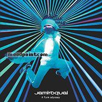 Jamiroquai - A Funk Odyssey Album