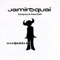 Jamiroquai - Emergency On Planet Earth Album