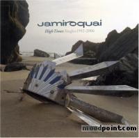 Jamiroquai - High Times: Singles 1992-2006 Album