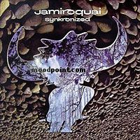 Jamiroquai - Synkronized Album