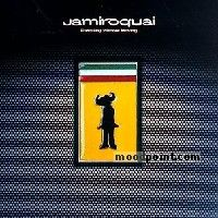 Jamiroquai - Travelling Without Moving Album