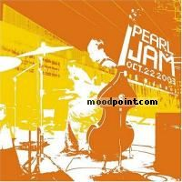 Jam Pearl - Live At Benaroya Hall (CD 1) Album