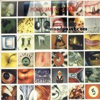 Jam Pearl - No Code Album