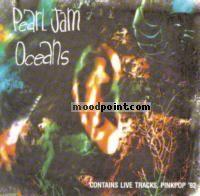 Jam Pearl - Oceans Album