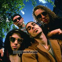 Janes Addiction - Ritual De Lo Habitual Album
