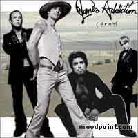 Janes Addiction - Strays Album