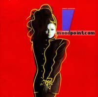 Janet Jackson - Control Album