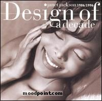 Janet Jackson - Design Of A Decade Album