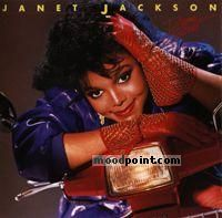 Janet Jackson - Dream Street Album
