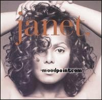 Janet Jackson - Janet Album