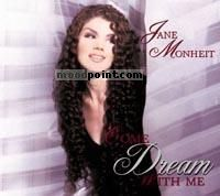 Jane Monheit - Come Dream With Me Album