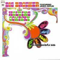 JANIS JOPLIN - Big Brother and The Holding Company Album