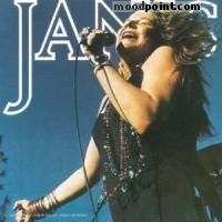 JANIS JOPLIN - Early Performances Album