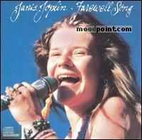 JANIS JOPLIN - Farewell Song Album