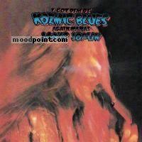 JANIS JOPLIN - I Got Dem Ol Kozmic Blues Again Mama Album