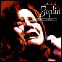 JANIS JOPLIN - Light Is Faster Then Sound Album