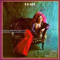 JANIS JOPLIN - Pearl Album