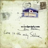 Jann Arden - Love Is the Only Soldier Album
