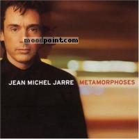 Jarre Jean Michel - Metamorphoses Album