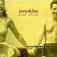 Jars Of Clay - Much Afraid Album